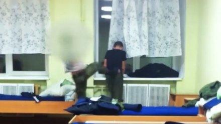 Молчание об избитых кадетах в корпусе под Воронежем привело к делу о халатности персонала