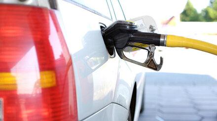 В Воронежской области вновь поднялась цена на бензин