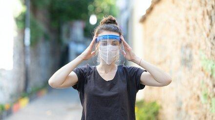 Воронежская область повторила антирекорд по суточной заболеваемости коронавирусом