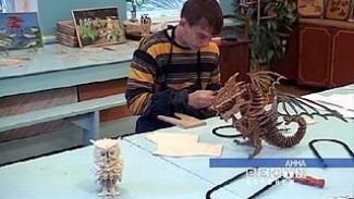 В Аннинской специальной школе пользуются опытом Макаренко