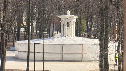 Скандальный подрядчик воронежского «Орлёнка» выплатил 13 млн долгов по зарплате