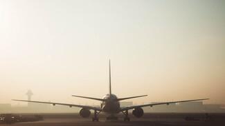 Аэропорт удалил пост с призывом улететь из Воронежа в локдаун