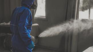 Липецкий губернатор предложил распугивать нарушителей самоизоляции химикатами