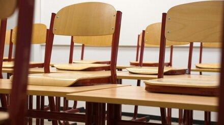 В Воронежской области на карантин закрыли школу и детский сад