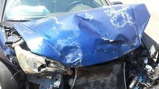 В Воронежской области ВАЗ влетел в столб: парень с девушкой погибли