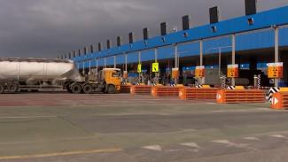 Минтранс увеличит штрафы за бесплатный проезд по платным трассам в Воронежской области