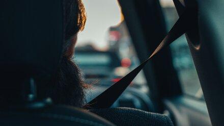При столкновении двух машин в Воронежской области пострадала 60-летняя пассажирка