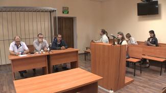 Продавали земли на болотах. В Воронеже начался суд над бандой «обнальщиков» маткапитала