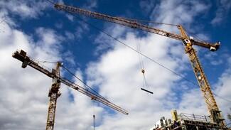 В ветхом квартале на севере Воронежа построят четыре высотки и деловой центр