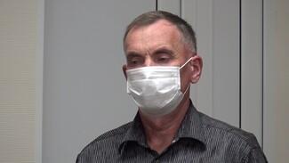 Воронежский диспетчер избежал тюрьмы за смерть замёрзшей в лесу девочки