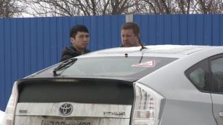 Подпольный китайский завод удобрений отравил воздух в воронежском посёлке