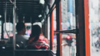 В Воронеже ликвидировали больше десятка автобусных маршрутов