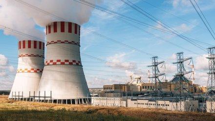 На Новоронежской АЭС подвели итоги первого года работы инновационного энергоблока №7