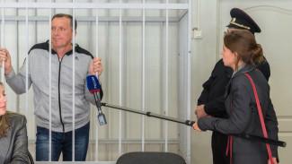 Воронежский суд арестовал главу Хохольского района на два месяца
