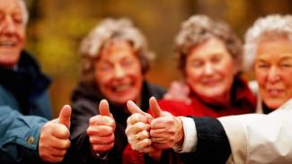 Пенсионеры для пенсионеров. Зачем пожилые люди становятся волонтёрами
