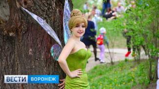 На Всероссийский аниме-фестиваль в Воронеж приедет один из создателей World of Tanks