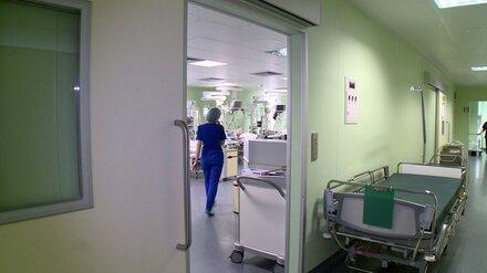 Число заболевших ковидом воронежских медиков за полгода выросло вдвое
