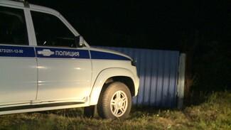 При спасении семьи в сливной яме погиб сын главы сельского поселения под Воронежем
