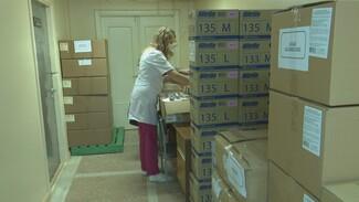 В Воронеже перечислили лекарства, которые привезут на дом больным COVID-19
