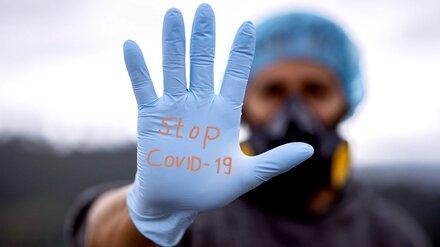 В Воронежской области ввели новые коронавирусные ограничения