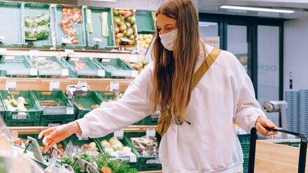 Учёные нашли способные подавлять коронавирус продукты