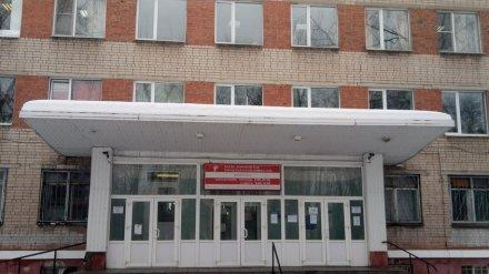 В воронежской больнице в очереди умер пациент