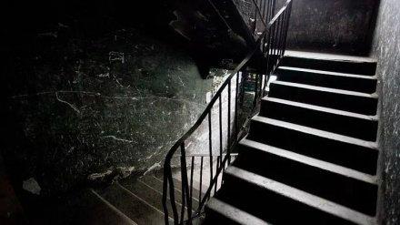 Пропавший в Воронеже подросток несколько дней ночевал в подъездах