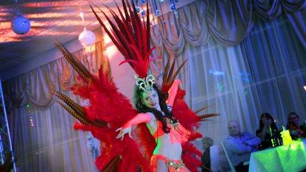 Воронежский санаторий Дзержинского представил праздничную программу новогодних каникул