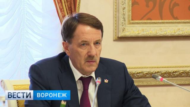 Бывший воронежский губернатор получил мандат депутата Госдумы