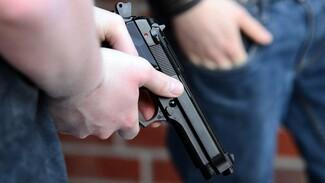В Воронежской области ФСБ накрыла подпольных оружейников