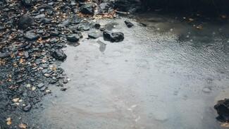 В Воронеже из-за коммунальной аварии на Левом берегу вода хлынула в 5 частных домов
