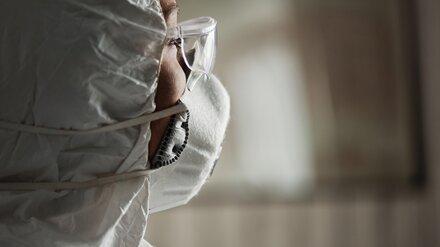 В Воронежской области от коронавируса умерли ещё 22 человека