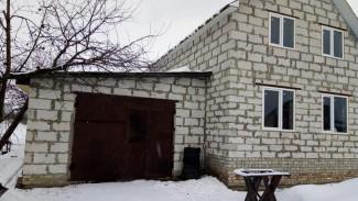 Под Воронежем в гараже нашли мёртвыми двоих мужчин