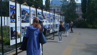 На конкурс воронежского форума «Зодчество VRN» поступило более 400 заявок