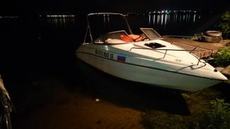 Появились фото и видео последствий аварии с катерами на водохранилище в Воронеже