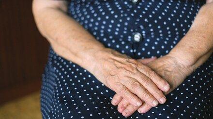 Воронежский СК проверит историю о лишении старушки-инвалида дома из-за кредита