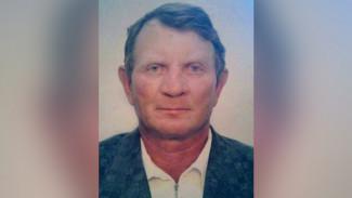 В Воронежской области пропал 69-летний мужчина