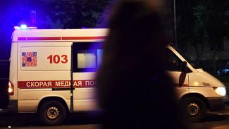 Компания молодёжи разбилась в ДТП с «КамАЗом» в Воронежской области