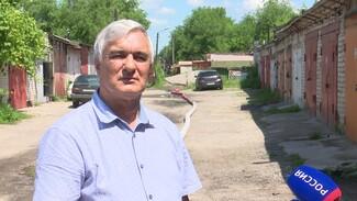 Воронежцам назвали возможные причины крупной коммунальной аварии на Левом берегу