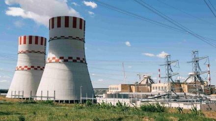 Автоматические системы снизили время работы сотрудников Нововоронежской АЭС