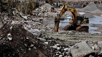 Стало известно, когда могут начать добычу никеля в Воронежской области