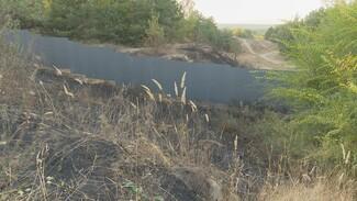 Поджигателей в микрорайоне Воронежа пыталась задержать девушка