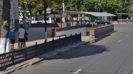 В Воронеже подземный переход у ЮВЖД оборудуют подъёмником после жалобы многодетной мамы