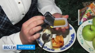 В школах Воронежской области детей спасают от гриппа народными средствами