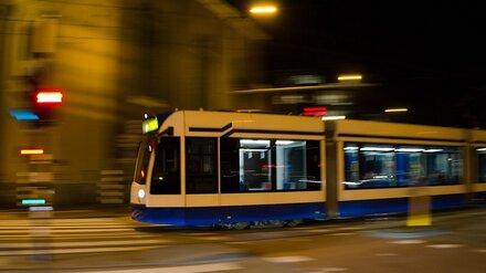Возрождением воронежских трамваев заинтересовался частный инвестор