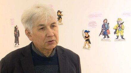 Владелец воронежской галереи попал в топ самых влиятельных людей российского искусства