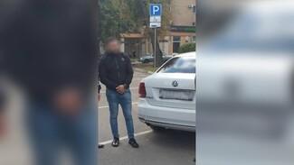 В Воронеже у таксиста забрали машину за 57 нарушений ПДД
