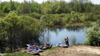 В Воронежской области вышли на связь пропавшие при сплаве на байдарках 9 туристов