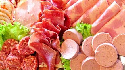 В воронежских колбасах нашли антибиотик