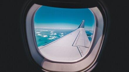 Стало известно, когда стартуют полёты за границу из Воронежа